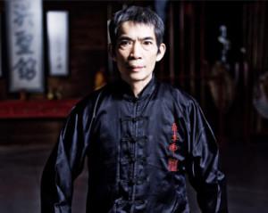 Master Chan
